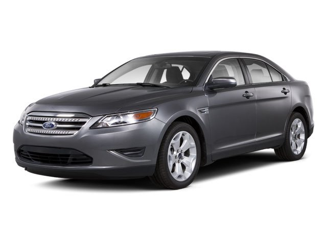 Pre-Owned 2010 Ford Taurus Limited